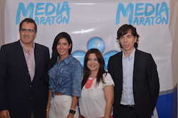 Media Maraton Press Agua Cristalina